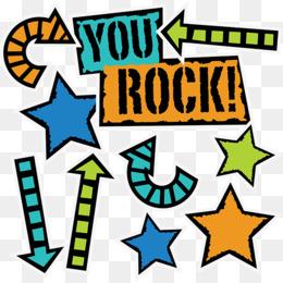 you rock png you rock transparent clipart free download clip art rh kisspng com you rock clip art png you rock clip art that moves