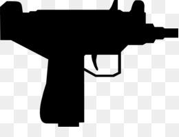 free download firearm silhouette pistol clip art tattoo gun rh kisspng com tattoo gun clipart black and white tattoo machine clipart