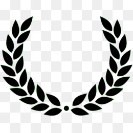 Laurel Wreath, Tshirt, Wreath, Monochrome Photography, Monochrome PNG image with transparent background