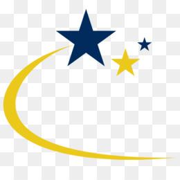 logo clip art shooting star graphic png download 600 554 free rh kisspng com shooting star vector graphic blue shooting star graphic