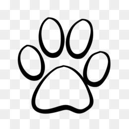 dog cat paw coyote clip art paw prints png download 797 1024 rh kisspng com pow clip art free clipart paw patrol