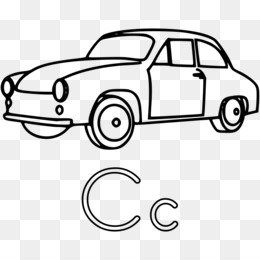 free download car coloring book 2017 toyota prius c car outlines  car coloring book 2017 toyota prius c classic car monochrome photography