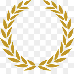 Laurel Wreath, Bay Laurel, Wreath, Leaf, Commodity PNG image with transparent background