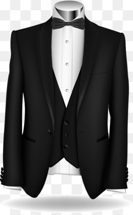 62f5b373522 Wear PNG   Wear Transparent Clipart Free Download - Suit Formal wear  Clothing - Vector painted suit.