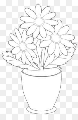 Drawing vase flower black and white clip art flower vases with drawing vase flower black and white clip art flower vases with flowers clipart png download 9991491 free transparent flowerpot png download mightylinksfo