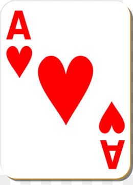 free download playing card king ace of hearts clip art small heart rh kisspng com small pink heart clipart small heart border clipart