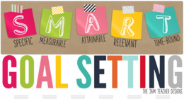 Goal Setting, Goal, Smart Criteria, Text, Brand PNG image with transparent background