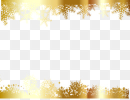 Snowflake, Gold, Download, Sky, Texture PNG image with transparent background