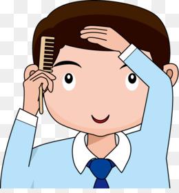 free download comb brush hair clip art comb hair cliparts png rh kisspng com brush hair clip art free brush your hair clipart