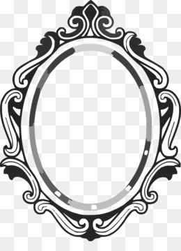 Mirror PNG and PSD Fre...