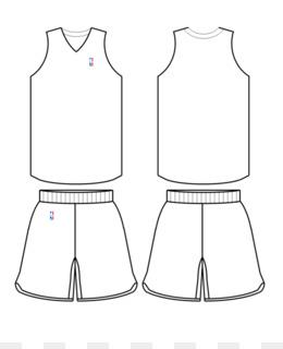 Free Download Nba Template Basketball Uniform Jersey Jersey