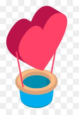 Heart, Love, Designer PNG image with transparent background