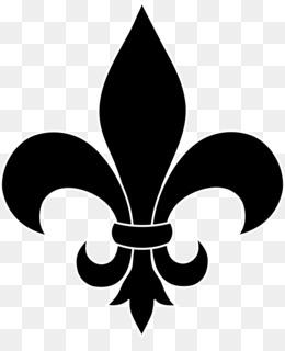 free download t shirt fleur de lis new orleans saints stencil clip rh kisspng com saint etienne logo vector all saints logo vector