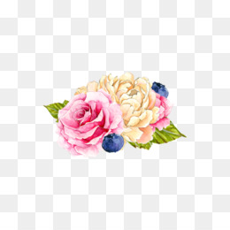 Free download Watercolour Flowers Watercolor painting Clip ...