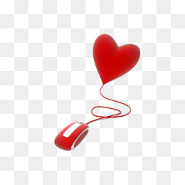 49e6830b407 Free download Computer mouse Love Valentines Day Heart - Mouse ...