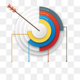 Infographic, Download, Pie Chart, Archery, Target Archery PNG image with transparent background