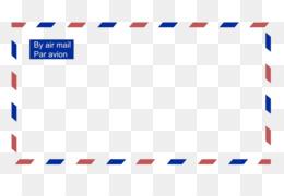 Envelope Paper Postage Stamp   Envelope Png Download   3454*2665 ...