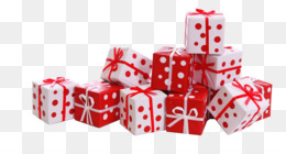 Santa Claus, Christmas, Costume, Dice, Gift PNG image with transparent background