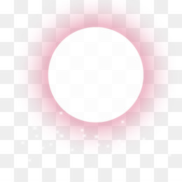 Circle, Pink, Square PNG image with transparent background