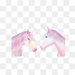Unicorn, Legend, Myth, Pink, Fictional Character PNG image with transparent background