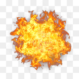 Free download Fire Spark png