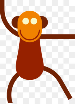 Cartoon, Monkey, Download, Human Behavior, Area PNG image with transparent background
