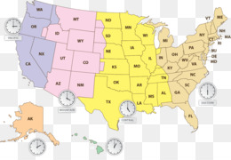 Free download United States Globe Map Time zone U.S. state - Map of on