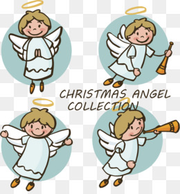 Drawing Angel Clip Art