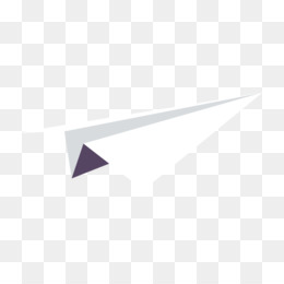 Free download Airplane Paper plane - Vector hand origami