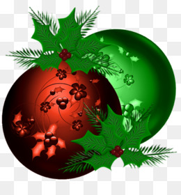 Christmas, Christmas Ornament, Bombka, Fir PNG image with transparent background