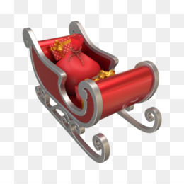 christmas sleigh png christmas sleigh transparent clipart free download santa claus reindeer christmas tree sled red christmas sleigh - Christmas Sled