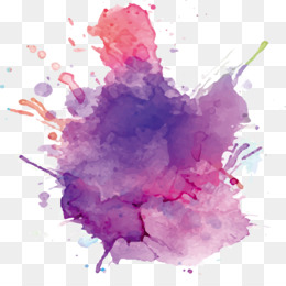Paper, Watercolor Painting, Ink, Pink, Watercolor Paint PNG image with transparent background