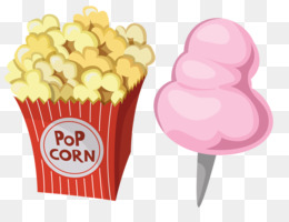 popcorn png and psd free download popcorn caramel corn