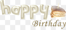 Birthday Cake, Birthday, Greeting, Food, Text PNG image with transparent background