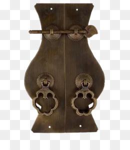 Door Knocker PNG U0026 Door Knocker Transparent Clipart Free Download   Lions  Head Door Handle Door Knocker   Bronze Lion Head Door Knocker.