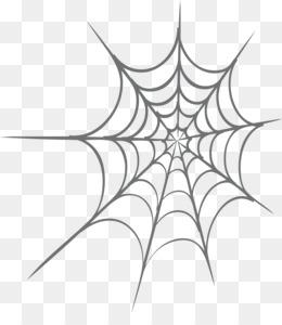 free download spider web web design clip art simple black spider
