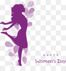 International Womens Day, Happiness, Quotation, Pink, Human Behavior PNG image with transparent background