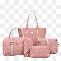 Handbag, Bag, Messenger Bag, Pink, Diaper Bag PNG image with transparent background