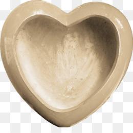 Heart, Maroen, Vecteur, Artifact PNG image with transparent background