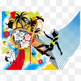 Surfing, Sport, Surf Music, Recreation, Art PNG image with transparent background