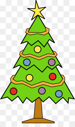 Christmas Tree Free Content Clip Art