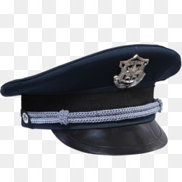 540680d79bb8a9 Amazon.com Cap Police officer Hat Security guard - Standard police cap