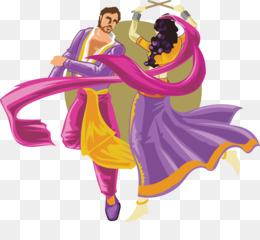 Dance, Garba, Dandiya Raas, Performing Arts, Art PNG image with transparent background