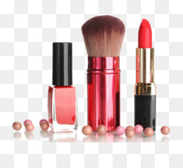 Lipstick, Cosmetics, Brush, Lip Gloss PNG image with transparent background