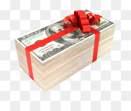 Gift, Gift Tax, Money, Box, Table PNG image with transparent background