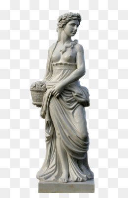 Statue, Sculpture, Roman Sculpture, Classical Sculpture, Stone Carving PNG image with transparent background