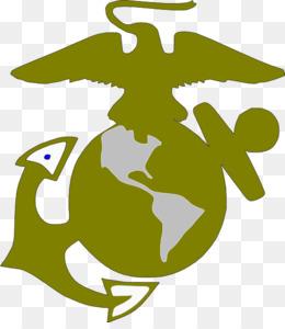 Us Marines Eagle Globe Anchor Crest Usmc Semper Fi Marine Corps Logo Svg Transpa