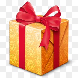 Gift, Box, Gift Card PNG image with transparent background