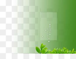 Free Download Green Pattern Wedding Photo Album Background