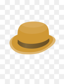 Yellow Hat PNG   Yellow Hat Transparent Clipart Free Download - Hat. 73f584caa819